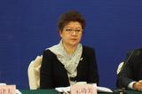 国家发改委国际合作中心副主任宋功美